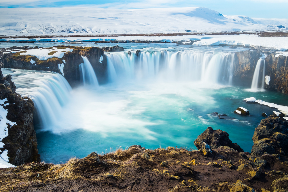 Iceland - Postcards